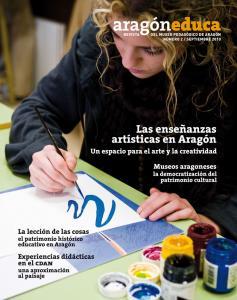 AMPLIAR · Último número de la revista